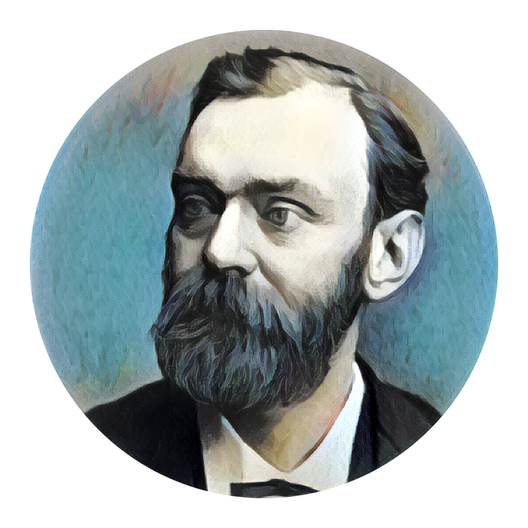 alfred nobel life and career Alfred nobel biography alfred nobel was the inventor of dynamite and a manufacturer of arms who left his vast fortunes to institute the nobel prizes this biography of alfred nobel provides detailed information about his childhood, life, achievements, works & timeline.